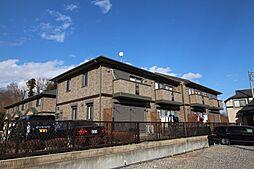 [テラスハウス] 埼玉県新座市石神2丁目 の賃貸【/】の外観