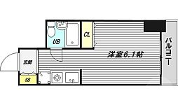 大阪天満宮駅 5.0万円