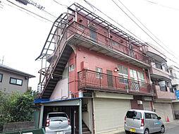 ヨシザワ第11マンション[305号室]の外観
