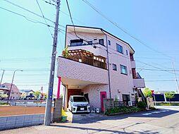 東京都西東京市北原町2丁目の賃貸マンションの外観