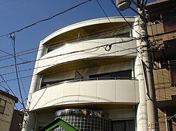 MJ春岡[2階]の外観
