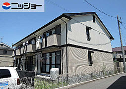 ボナール山田[1階]の外観