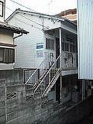 カスタシオン大池[2階]の外観