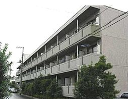 サンクレスト新浦安[1階]の外観