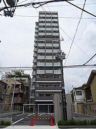 エスプレイス新大阪サウスゲート[14階]の外観