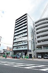 modern palazzo 姪浜 avenue[3階]の外観