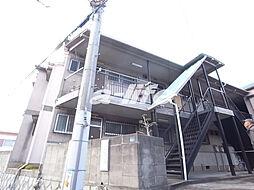 大谷荘[7号室]の外観