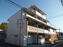 京町壱番館[1階]の外観