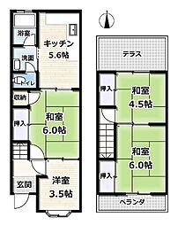 石清水八幡宮駅 480万円
