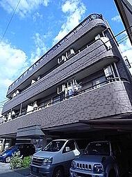 グランディーエフケー[4階]の外観