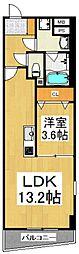 狭山市駅 7.8万円