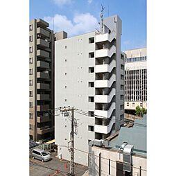 学生会館 HS PLAZA[9階]の外観