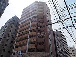プレサンス神戸駅前グランツ[5階]の外観