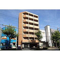愛知県名古屋市千種区姫池通2丁目の賃貸マンションの外観
