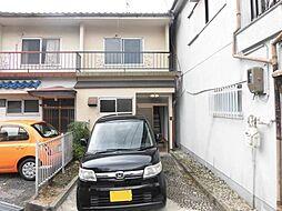 [テラスハウス] 大阪府堺市西区上野芝町7丁 の賃貸【/】の外観