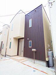 [一戸建] 東京都西東京市下保谷1丁目 の賃貸【/】の外観