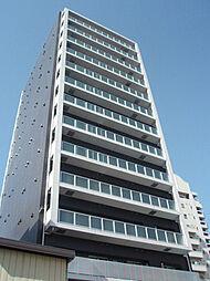 レジディア川崎[1007号室]の外観