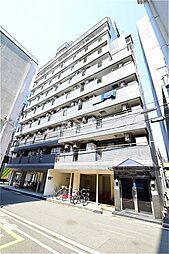 【敷金礼金0円!】パッション難波南