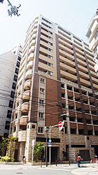 プレサンス新大阪ステーションフロント[5階]の外観
