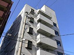 シャトーエムロード[6階]の外観
