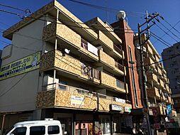 石神井スカイビル[0301号室]の外観