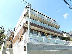 リブリ・グランディス柏[2階]の外観