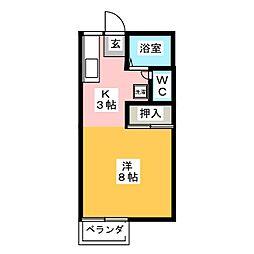 今伊勢駅 3.3万円
