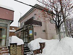 [一戸建] 北海道札幌市西区西野七条8丁目 の賃貸【北海道 / 札幌市西区】の外観