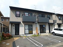 [タウンハウス] 岡山県倉敷市沖 の賃貸【/】の外観