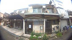 [テラスハウス] 大阪府大東市北条3丁目 の賃貸【大阪府 / 大東市】の外観