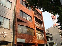新尾頭ビル[4階]の外観