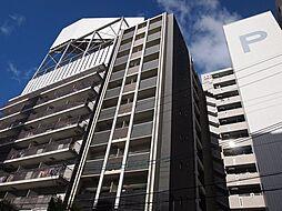 プレミアムステージ新大阪駅前[11階]の外観