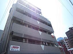 京王ビル[3階]の外観