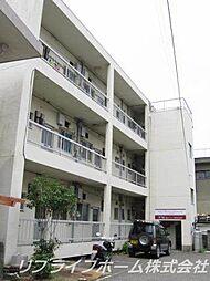 ファミール南庄町[3階]の外観