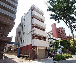 プリオール舞鶴[5階]の外観