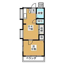 三鷹駅 6.5万円
