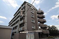 栗木第8ビル[4階]の外観