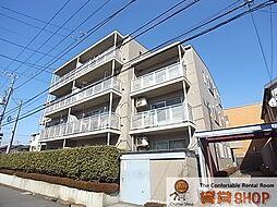 三井ファイン[401号室]の外観