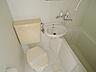 トイレ,1K,面積18.2m2,賃料2.5万円,JR常磐線 水戸駅 3.1km,,茨城県水戸市元吉田町583番地