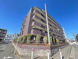 JR横浜線 古淵駅 徒歩2分の賃貸マンション
