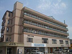 福岡県福岡市東区三苫4丁目の賃貸マンションの外観