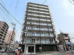 埼玉県草加市瀬崎2丁目の賃貸マンションの外観