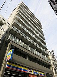 ベジフル北新宿弐番館[0306号室]の外観