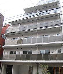 東京都文京区小石川3丁目の賃貸マンションの外観