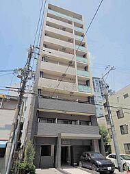 W-STYLE大阪城南[4階]の外観
