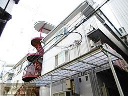 大阪府堺市堺区錦綾町1丁の賃貸マンションの外観