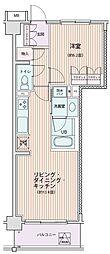 豊洲レジデンス[0530号室]の間取り