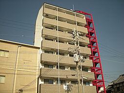 プレアール和泉府中[501号室]の外観