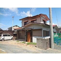 [一戸建] 静岡県浜松市西区篠原町 の賃貸【/】の外観