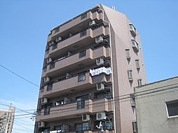 サンモーリエ[5階]の外観